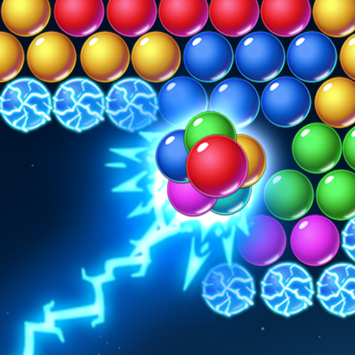 Bubble Shooter   Apk Pro Mod latest 60.0