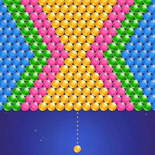 Bubble Shooter Pop Puzzle Apk Mod latest