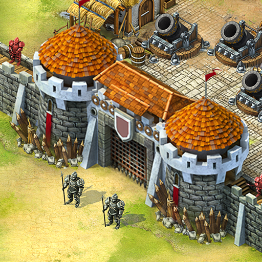 CITADELS 🏰 Medieval War Strategy with PVP  18.0.28 Apk Mod (unlimited money) Download latest