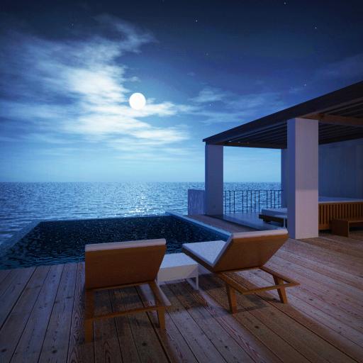 Can you escape Villa Maldives  Apk Pro Mod latest