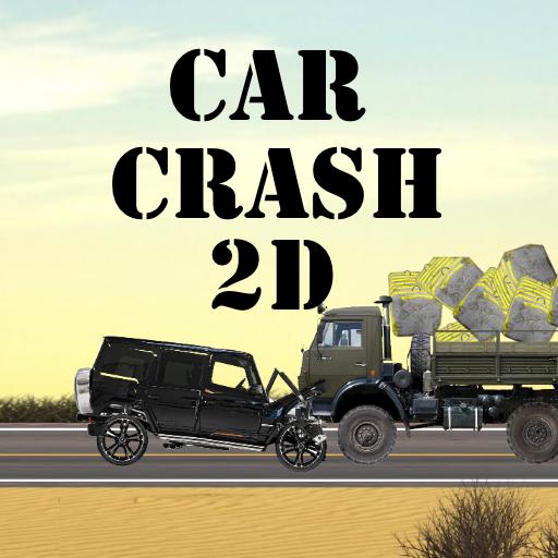 Car Crash 2d Apk Mod latest