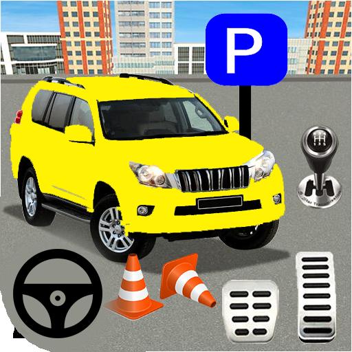 Car Parking: 3D Car Park Game  Apk Pro Mod latest