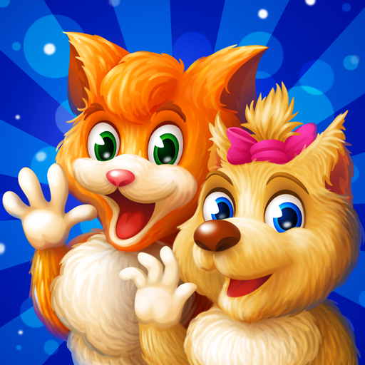 Cat & Dog Story Adventure Games Apk Pro Mod latest