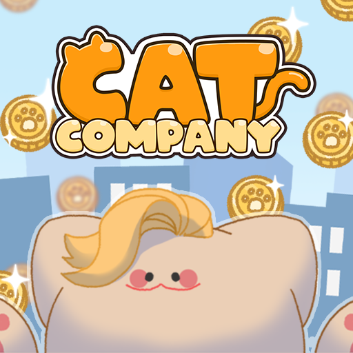 Cat Inc.: Idle Company Tycoon Simulation Game  Apk Mod latest