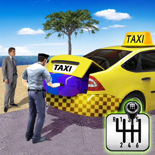 City Taxi Driving simulator: PVP Cab Games 2020   Apk Pro Mod latest 1.53