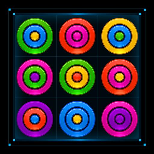 Color Rings Puzzle Apk Mod latest