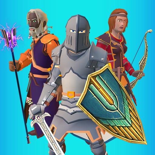 Combat Magic: Spells and Swords Apk Mod latest