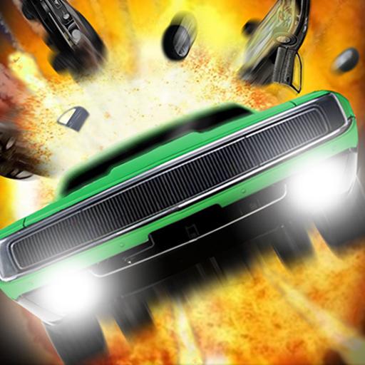 Crash Cars – Driven to Destruction Apk Pro Mod latest