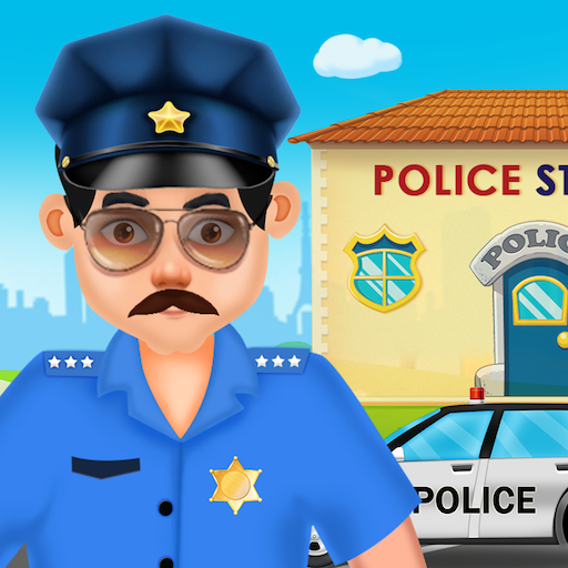 Crazy Policeman – Virtual Cops Police Station  Apk Pro Mod latest
