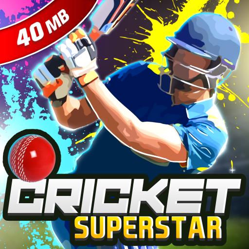 Cricket Superstar League 3D Apk Pro Mod latest