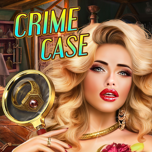 Crime Case : Hidden Object Games – Murder Mystery Apk Mod latest