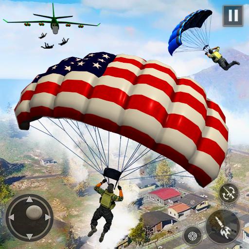 Critical Fps Shooting Games: Gun Shooting Strike  Apk Pro Mod latest