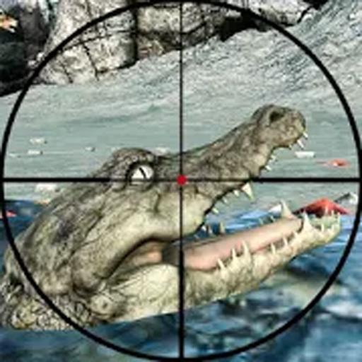 Crocodile Hunt and Animal Safari Shooting Game  Apk Mod latest