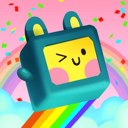 Cube Battle – Surfer Unstoppable  Apk Mod latest