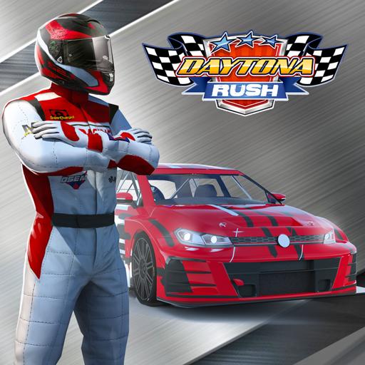 Daytona Rush: Extreme Car Racing Simulator Apk Mod latest