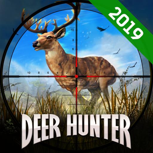 Deer Hunter 2018 Apk Pro Mod latest