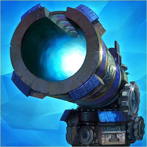 Defenders 2 TD: Base Tower Defense. Strategy & CCG Apk Mod latest
