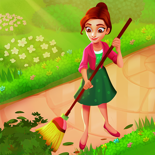 Delicious B&B: Match 3 game & Interactive story  1.17.10 Apk Mod (unlimited money) Download latest