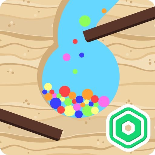 Dig the Sand – Free Robux – Roblominer  Apk Mod latest