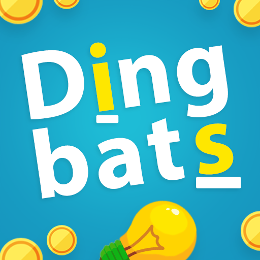 Dingbats Word Games & Trivia 62 Apk Mod (unlimited money) Download latest