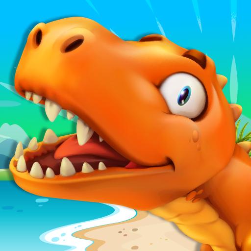 Dinosaur Park Game – Toddlers Kids Dinosaur Games 0.2.4 Apk Mod (unlimited money) Download latest