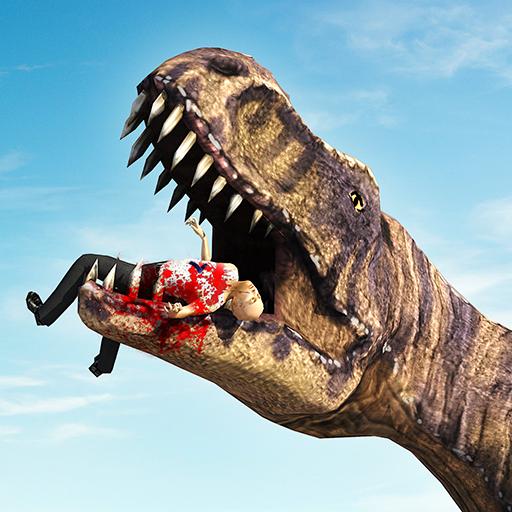Dinosaur Simulator Games 2021 – Dino Sim Apk Pro Mod latest