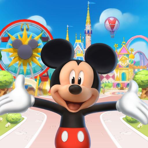Disney Magic Kingdoms: Build Your Own Magical Park Apk Pro Mod latest
