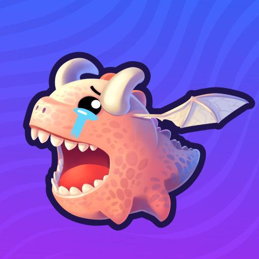 Dragon Wars io: Merge Dragons & Smash the City 49.0 Apk Mod (unlimited money) Download latest