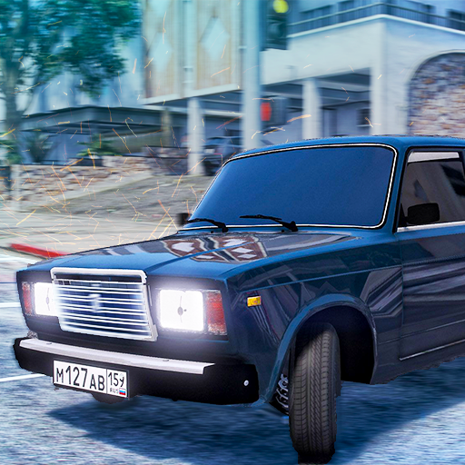 Driving simulator: Online Apk Mod latest