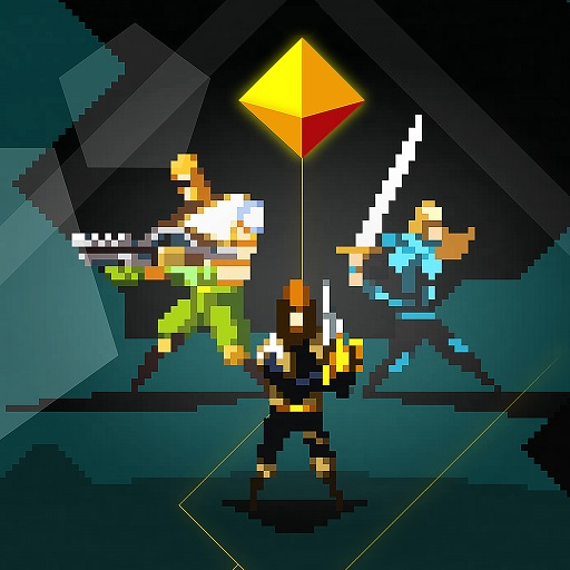 Dungeon of the Endless: Apogee  Apk Mod latest