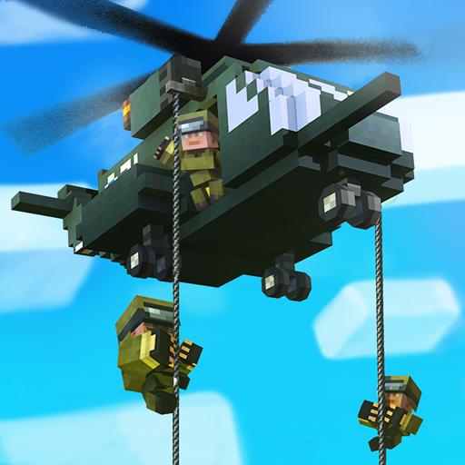 Dustoff Heli Rescue 2: Military Air Force Combat Apk Pro Mod latest