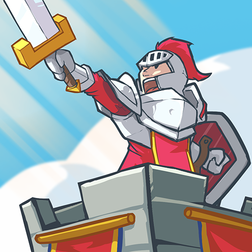 Empire Defender TD: Tower Defense The Fantasy War  or Android Apk Mod (unlimited money) Download latest