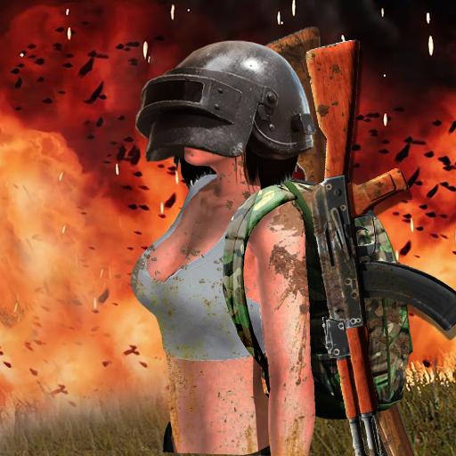 Encounter Strike:Real Commando Secret Mission 2020  Apk Mod (unlimited money) Download latest