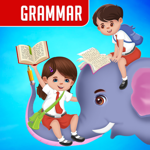 English Grammar and Vocabulary for Kids  Apk Mod latest