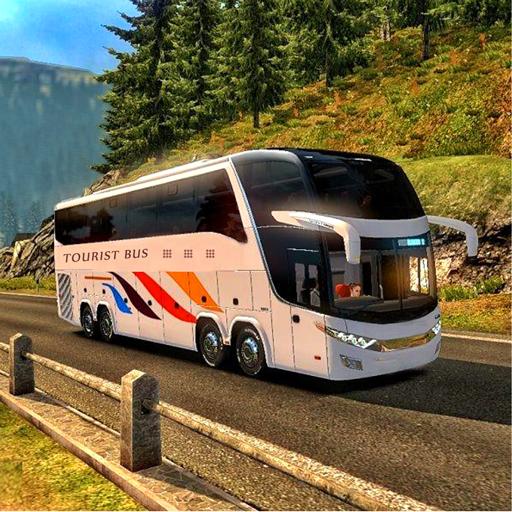 Euro Coach Bus Driving – offroad drive simulator Apk Pro Mod latest