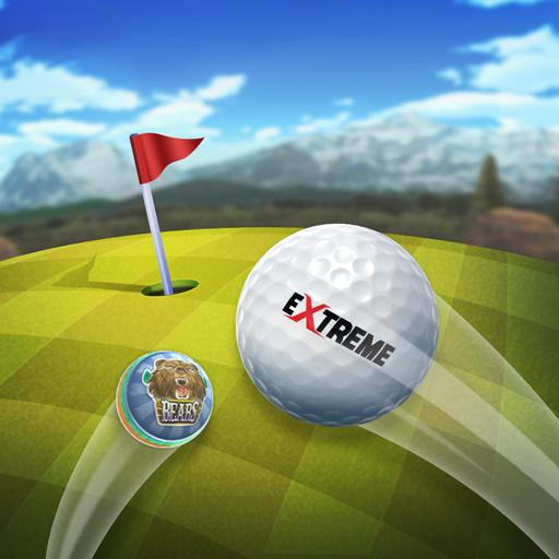 Extreme Golf Apk Pro Mod latest