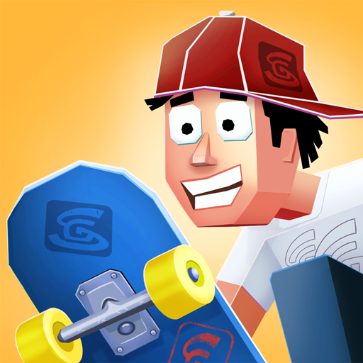 Faily Skater 13.14 Apk Mod (unlimited money) Download latest