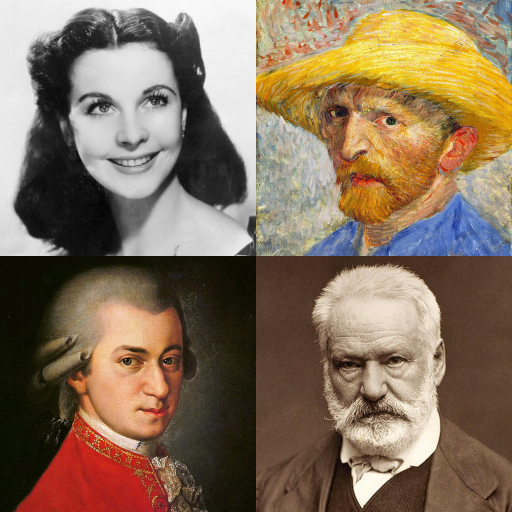 Famous People – History Quiz about Great Persons  Apk Pro Mod latest
