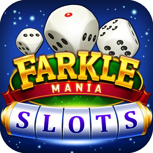 Farkle mania – Slots, Dice and Bingo  21.90 Apk Mod (unlimited money) Download latest