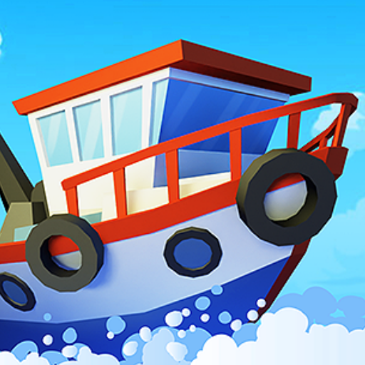 Fish idle: hooked tycoon. Your own fishing boat  Apk Pro Mod latest