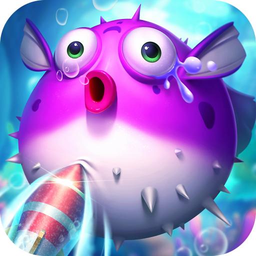 Fishies Smash Apk Pro Mod latest 1.0.9