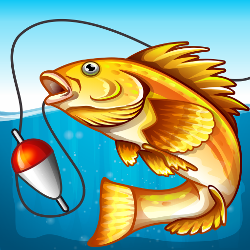 Fishing For Friends  1.57 Apk Mod (unlimited money) Download latest