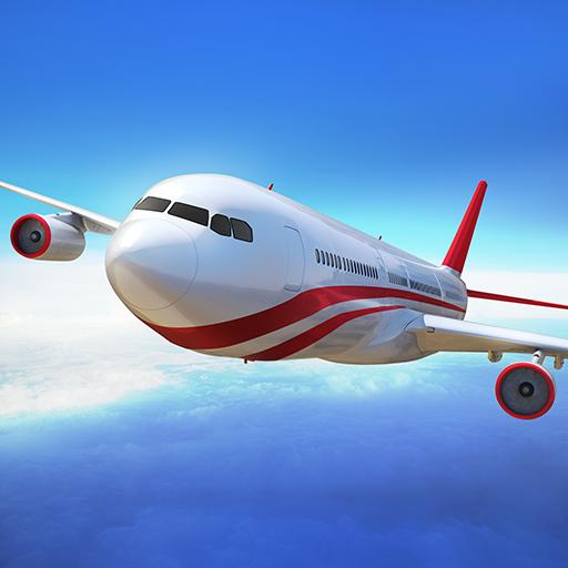 Flight Pilot Simulator 3D Free 2.4.7 Apk Mod (unlimited money) Download latest
