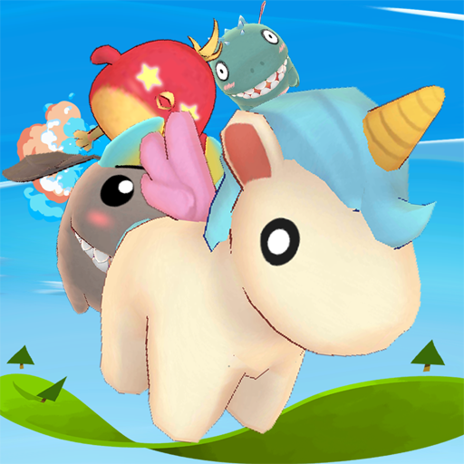 Flying Wings Run Game with Dragon, Bird, Unicorn  2.6 Apk Mod (unlimited money) Download latest