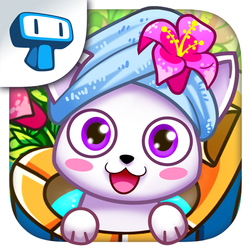 Forest Folks – Your Own Adorable Pet Spa 1.0.6 Apk Mod (unlimited money) Download latest