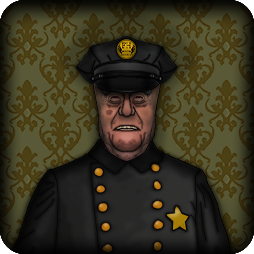Forgotten Hill Disillusion: The Library  Apk Mod latest