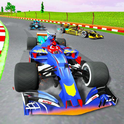 Formula Race Simulator : Top Speed Car Racing 2021 Apk Pro Mod latest