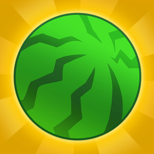 Fruit Merge Mania Watermelon Merging Game 2021 Apk Pro Mod latest 5.2.1