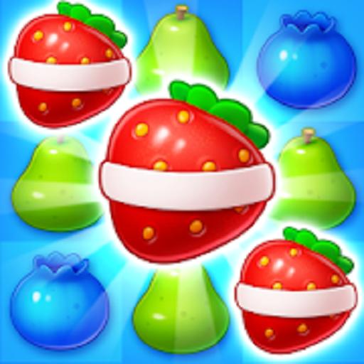 Fruits Mania 2021  Apk Mod (unlimited money) Download latest