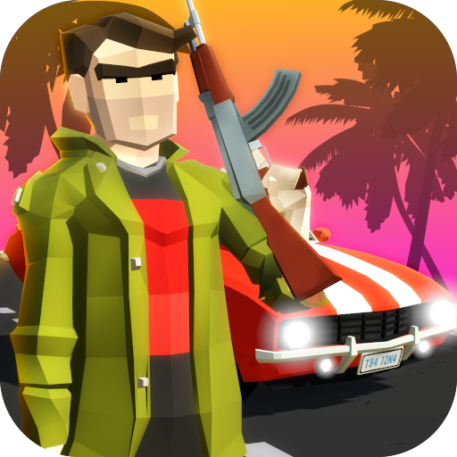 Gangster Mafia Vegas Real Grand City Crime Polygon   Apk Pro Mod latest 1.23